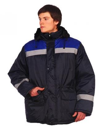 "куртка ""Стандарт"" с СОП, тк. Оксфорд"